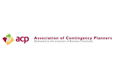 Association of Contingency Planners logo