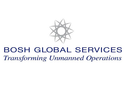 Bosh Global Services logo