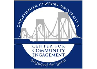 Center for Community Engagement logo