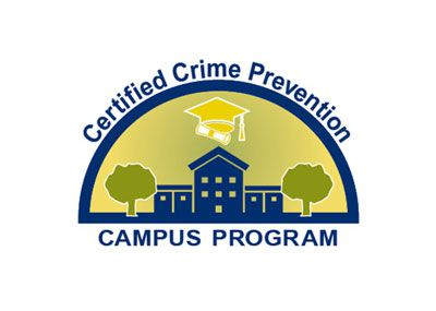 Certified Crime Prevention Campus Program