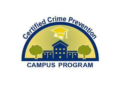 Certified Crime Prevention Campus Program