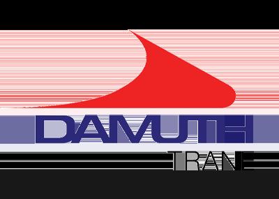 Damuth logo