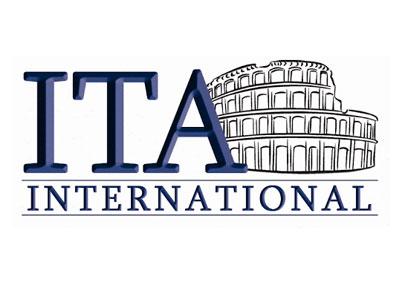 ITA International logo