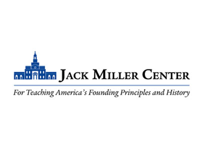 Jack Miller Center logo