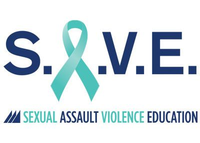 Sexual Assault and Violence Education (S.A.V.E)