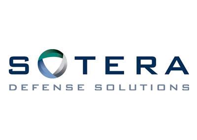 Sotera Defense Solutions logo