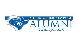 CNU Alumni - Alternate Logo horizontal