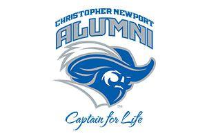 CNU Alumni - Alternate Logo vertical