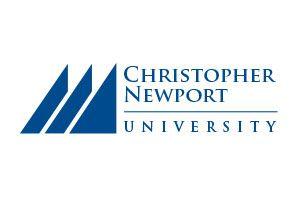 CNU Logo - Stacked