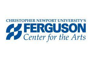 Ferguson Center for the Arts logo