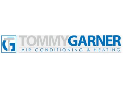 Tommy Garner logo