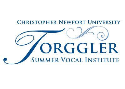 Torggler Summer Vocal Institute logo
