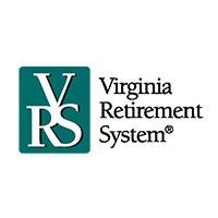 Virginia Retirement System logo