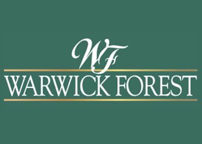Warwick Forest logo