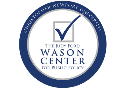 Judy Ford Wason Center for Public Policy logo