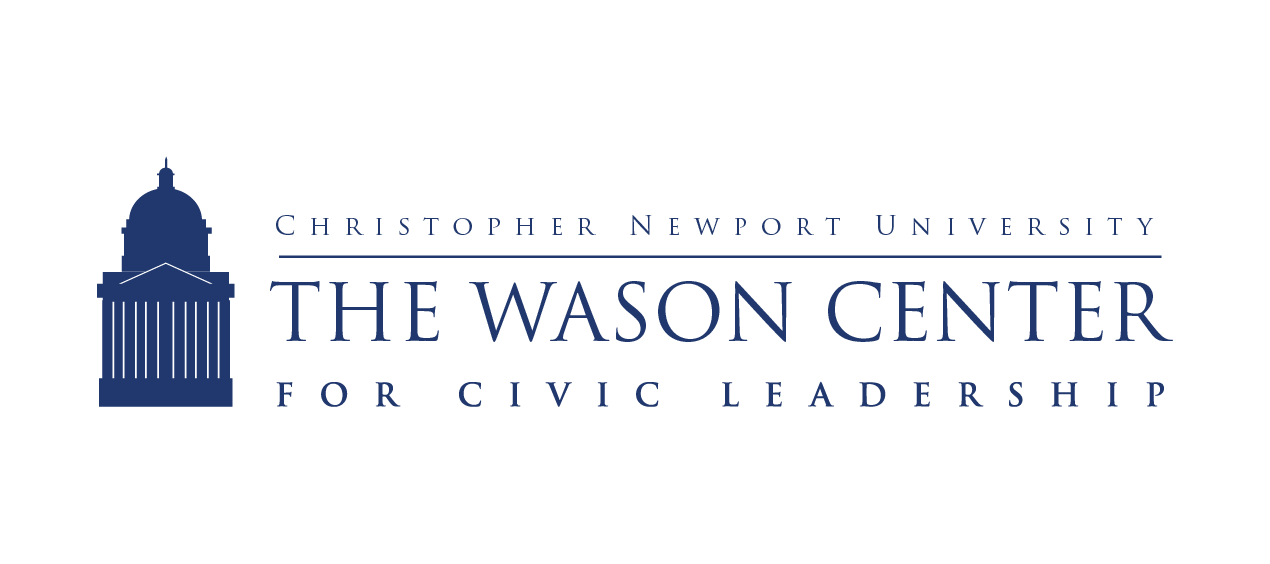 The Wason Center for Civic Leadership logo