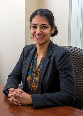 Dr. Suparna Chaudhry