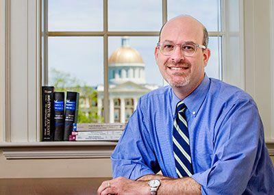 Dr. Andrew Falk