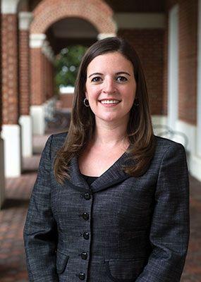 Dr. Susan Antaramian