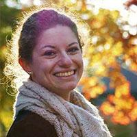 Stephanie Spiroff '15