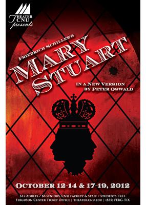 Mary Stuart poster