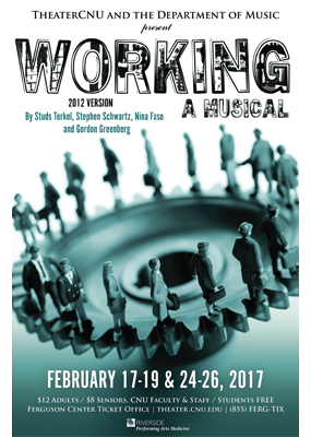 Working poster