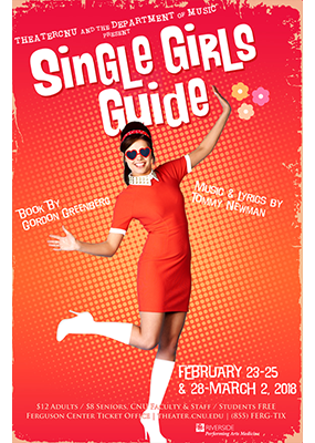 Single Girls Guide poster