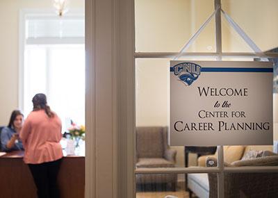 Center for Career Planning