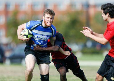 CNU Rugby team