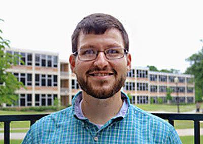 Andrew Garmon