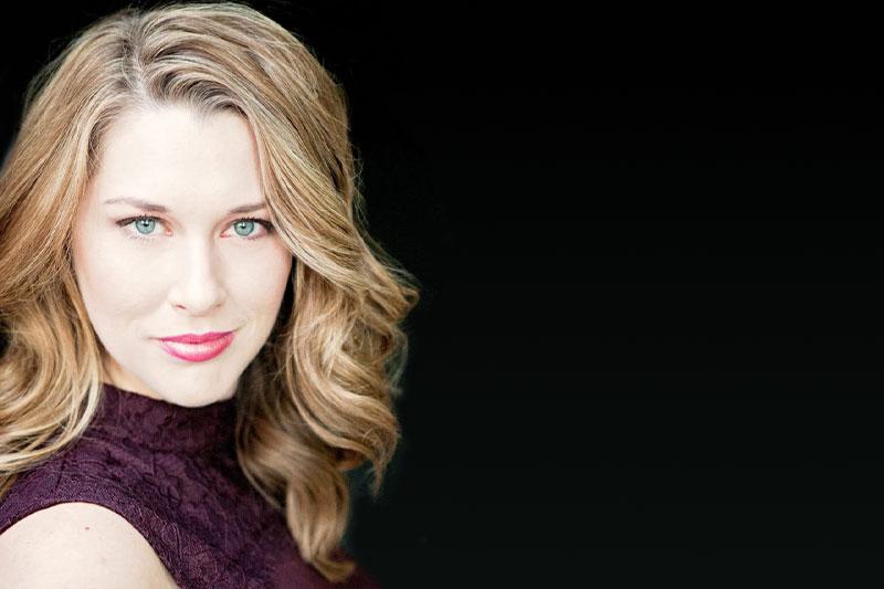 Jennifer Woods Moore, '09