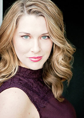 Jennifer Moore Woods