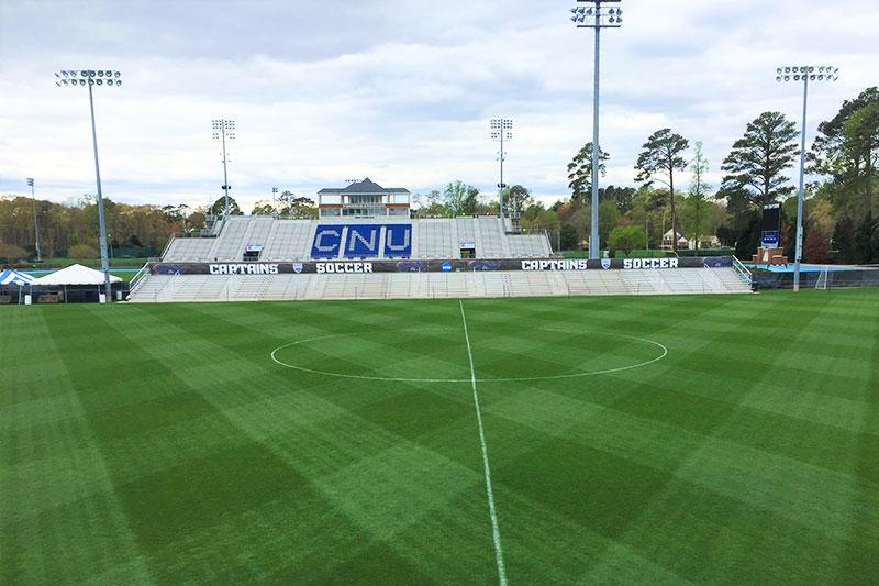 Captains Field