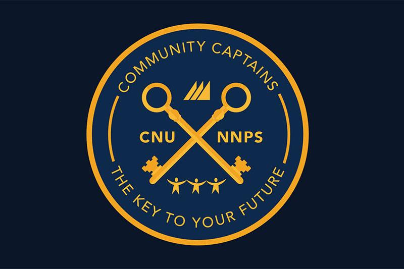 Community Captains logo