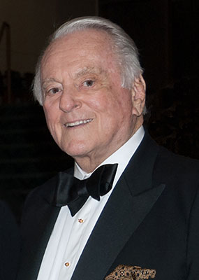 Alan Diamonstein