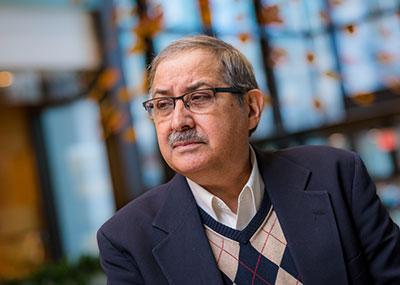 Dr. Richard Freund
