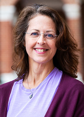 Dr. Barbara Stephenson