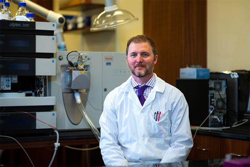 Dr. Ronald Quinlan