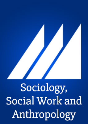 Department of Sociology, Social Work and Anthropology