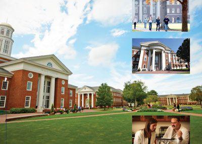 Graduate Catalog cover