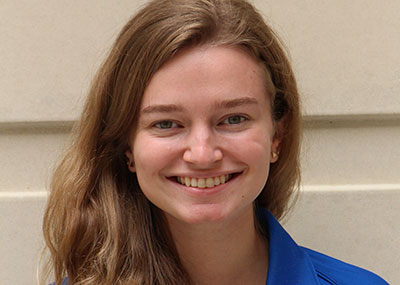 Lauren Burkholder