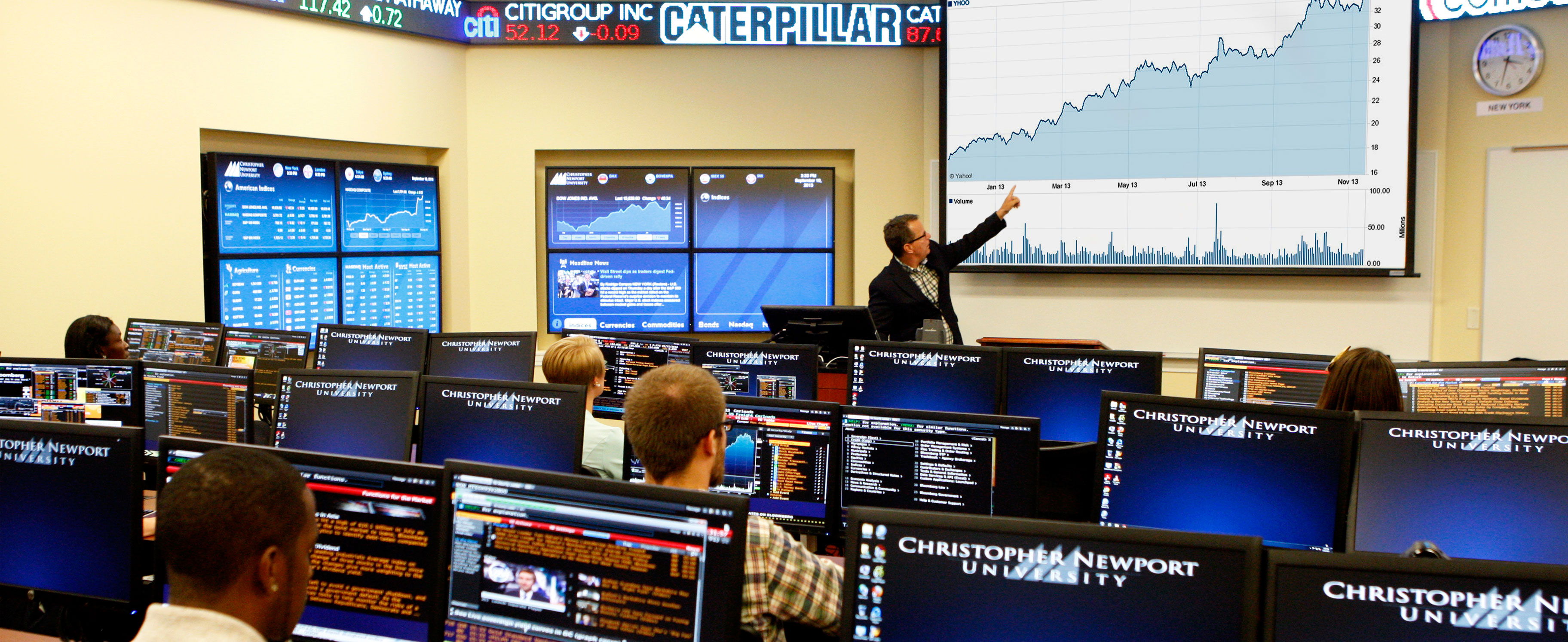 Forex trade rooms live