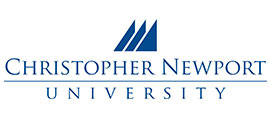 CNU's Defining Significance logo