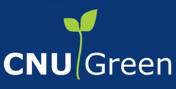 CNU Goes Green