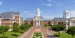 Christopher Newport University has been recognized once again by U.S. News and World Report as the No. 3 up-and-coming regional university in the South, the No. 7 public regional university in the South, and is No. 18 in the overall regional university rankings for the South.