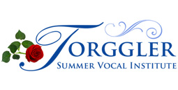 A prestigious two-week residency program for emerging young singers, the Torggler Summer Vocal Institute immerses students in an intensive artistic environment training with world-renowned vocal pedagogues and performers. This year's institute will be held July 6-20 at CNU's Ferguson Center for the Arts.