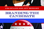 Branding the Candidate book cover